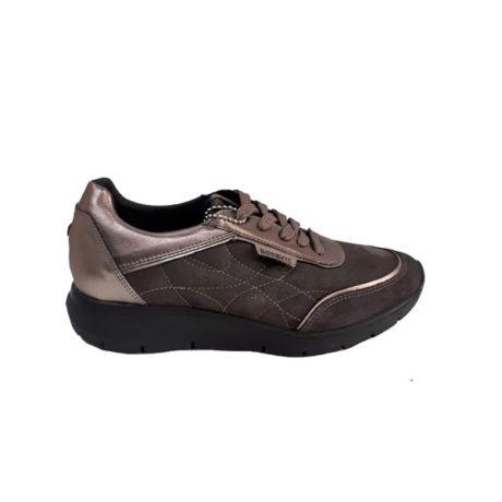 impronte sneaker 182515 γκρι