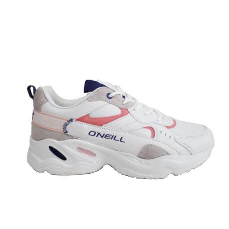 o'neill yakutat snealer λευκό