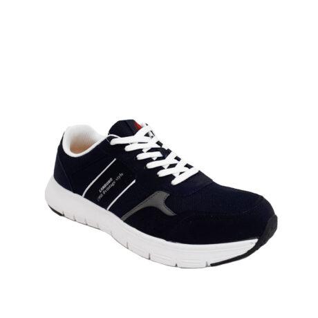 canguro sneaker 522 μπλε