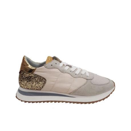 corina sneaker 1075 χρυσό